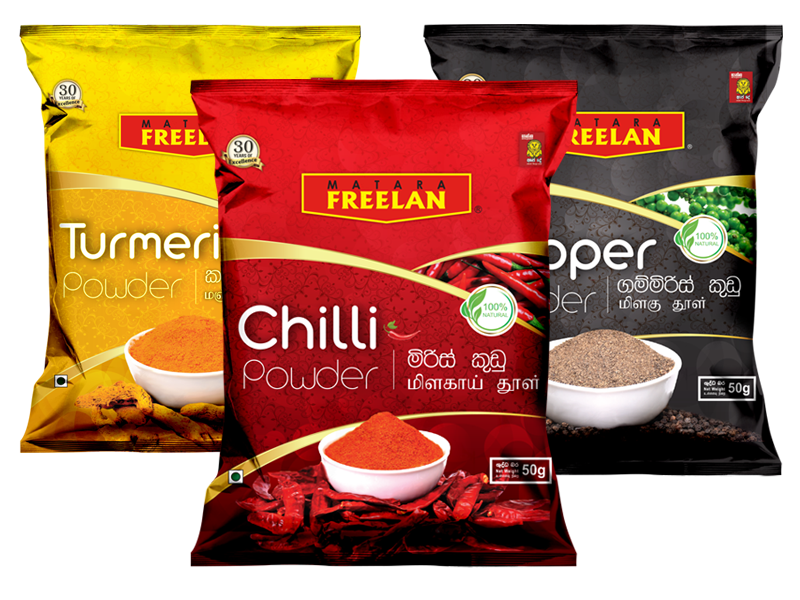 Best Sri Lanka Spices Manufacturers, Freelan | Spices in Sri